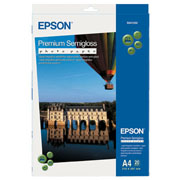 S041332 Premium Semigloss Photo Paper