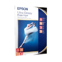 ULTRA GLOSSY PHOTO PAPER A4 210MMx297MM