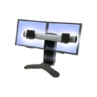 LX Dual Display Lift Stand - Stand for
