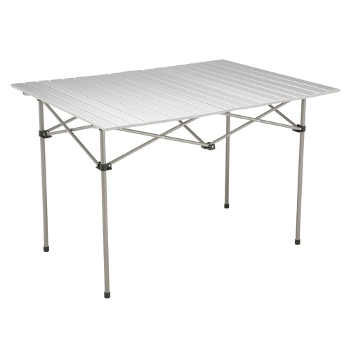 Aluminium Table Deluxe