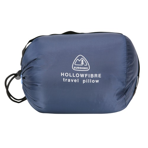 Hollowfibre Travel Pillow