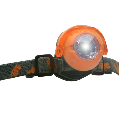 Kid` Headtorch