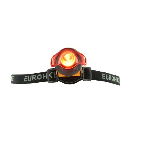 LED Nightvision Head Torch