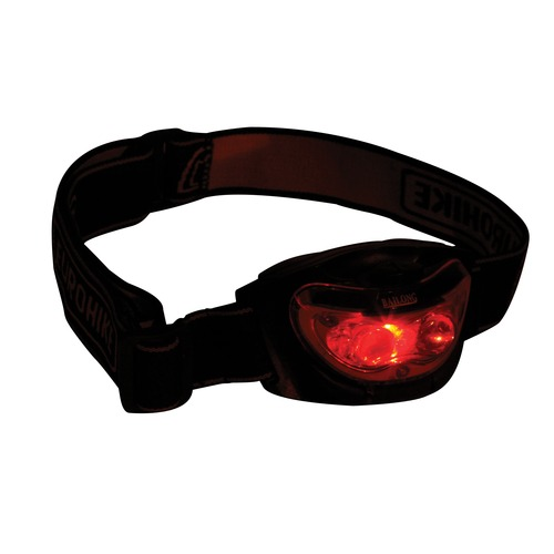 Multi LED Headtorch