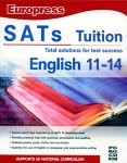 Europress SATS Tuition English Age 11-14