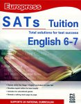 Europress SATS Tuition English Age 6-7