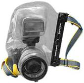 D-AX Underwater Housing for DSC