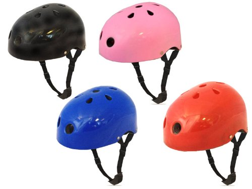 Childrens Kids Bike BMX Cycle Bicycle Micro Stunt Scooter Skate Helmet Sports Girls Boys