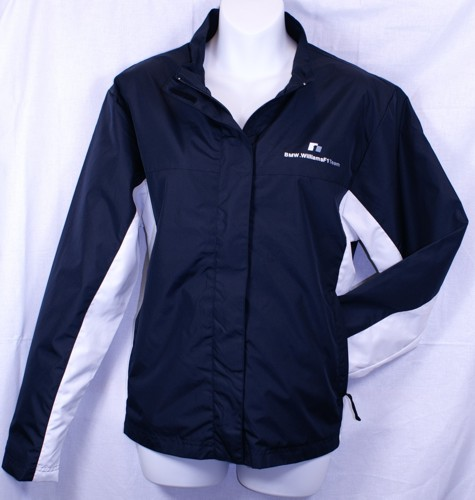 BMW Williams Ladies Performance Jacket