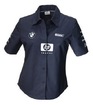 BMW Williams Ladies Team Shirt