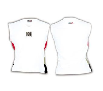 Ladies BAR Honda Vest