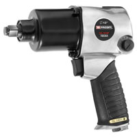 1/2andquot Square Drive Air Impact Wrench 610Nm