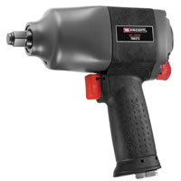 1/2andquot Square Drive Air Impact Wrench 813Nm