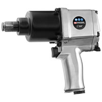 3/4andquot Square Drive Air Impact Wrench 1020Nm