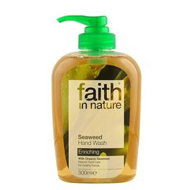 In Nature Handwash Seaweed 300ml