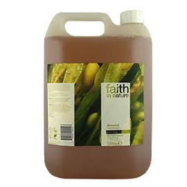 in Nature Seaweed Handwash 5 Litre