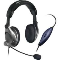 False Sharkoon Gamers Stereo Headset with Microphone