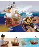 Disney Heroes Peter Pan Floatability Kit (700002406) - for use with Famosa Peter Pan Pirate Ship
