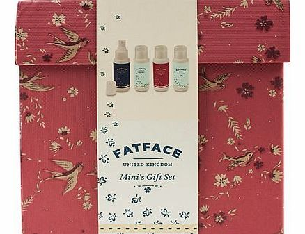 Mini Bodycare Selection Gift Set 10177614