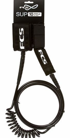 Big Wave Ankle SUP Leash - 10ft 0