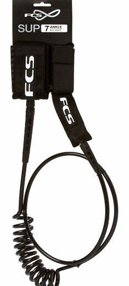 Big Wave Ankle SUP Leash - 7ft 0