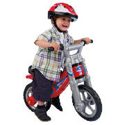 Famosa Speed Bike Boy with Accessories