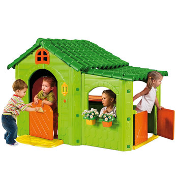 Green Playhouse