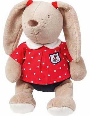 Ocean Club Hare Cuddly Toy