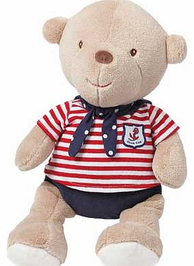 Ocean ClubTeddy Cuddly Toy
