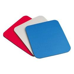 Fellowes Mouse Mat Red