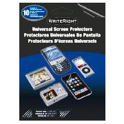 Fellowes Universal Screen Protector