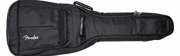 Accessories Metro Tele / Strat Electric Guitar Gig Bag, Black