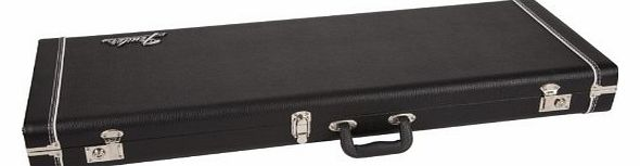 Pro Serie Strat/Tele Black · Electric Guitar Case