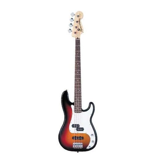 Squier Std P-Bass Special S/B