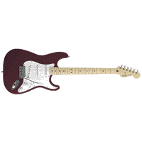 Standard Strat MN- Midnight Wine
