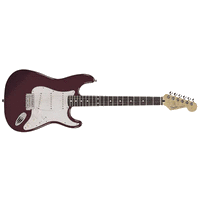 Standard Strat RW- Midnight Wine