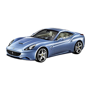 ferrari California 2008 - Azzuro blue 1:18