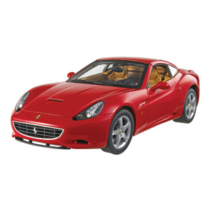 Ferrari California 2008 Red 1 18 Elite