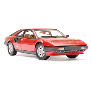 ferrari Mondial 8 60th anniversary colour 1:18