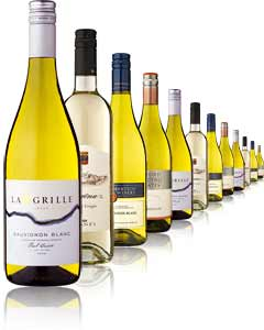 Favourite Whites 12 x 75cl Bottles