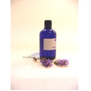 Serenity Mood Massage Oil