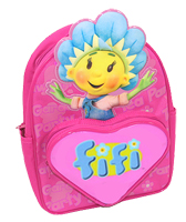 and the Flowertots Backpack