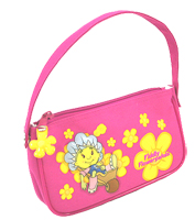 and the Flowertots Handbag