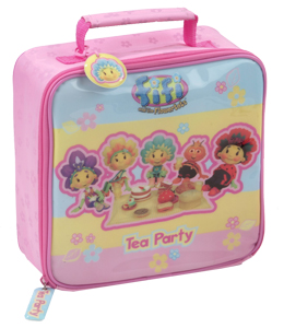 and the Flowertots Lunch Bag