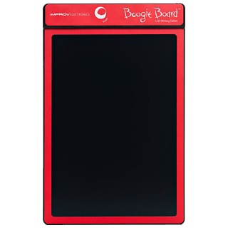 Boogie Board Paperless LCD Tablet (Red)
