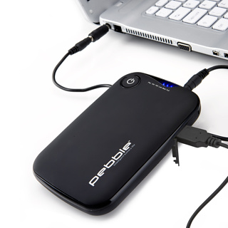 Pebble Pro Netbook Charger