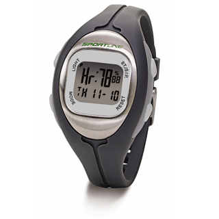 Firebox Sportline 915 Solo Heart Rate Monitor Watch