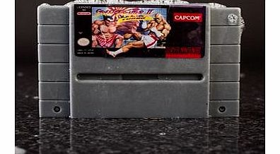 Super Nintendo Gamer Soap Cartridges (Street
