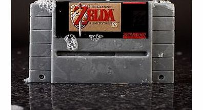 Super Nintendo Gamer Soap Cartridges (The Legend