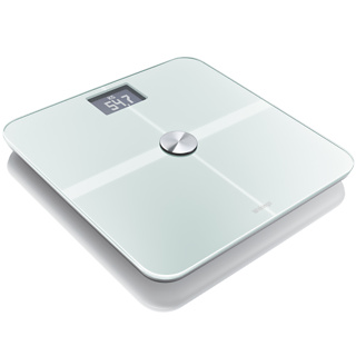 WiFi Bathroom Scales (White)